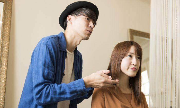「美容師」の画像検索結果