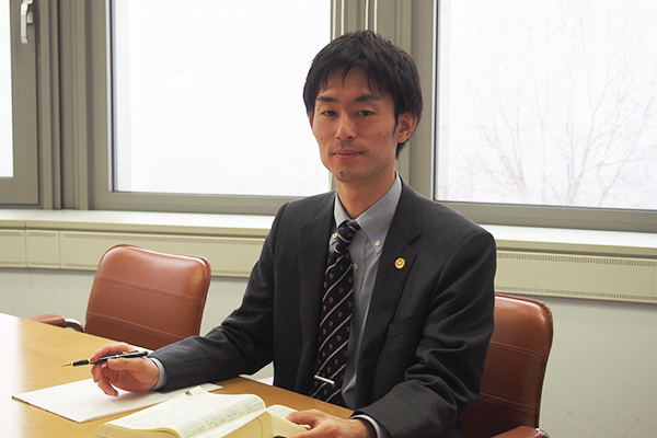 札幌シティ法律事務所(佐藤大蔵弁護士)