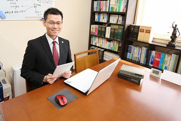 国分隼人法律事務所
